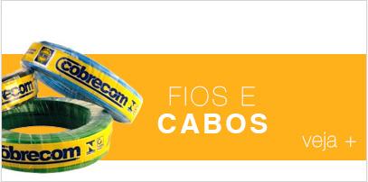 Banner P1 -  Fios e Cabos