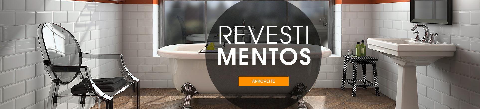 Banner 3 - Revestimento