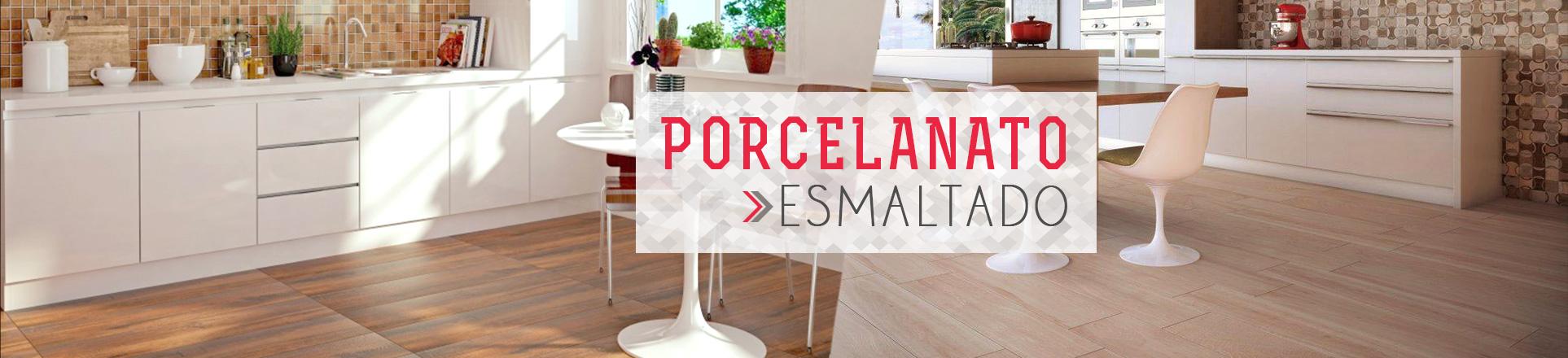 Banner 2 - Porcelanato Esmaltado