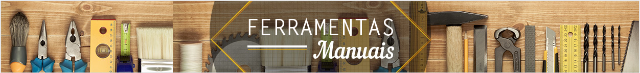 Banner M -  Ferramentas Manuais