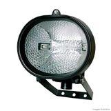 Refletor-oval-para-lampada-halogena-150W-DNI-6014-preto-Key-West