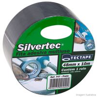 Fita-multiuso-Silvertec-48mm-x-10-metros-preta-Tectape