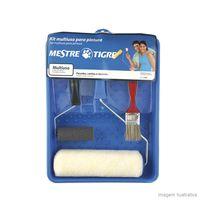 Kit-para-pintura-de-paredes-com-4-pecas-Azul-Tigre