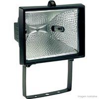 Refletor-para-1-lampada-halogena-300-500W-preto-Taschibra