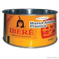 Massa-adesiva-plastica-400g-Cinza-IBERE