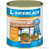 Verniz-stain-impregnante-Polistein-900-ml-mogno-ingles-Sayerlack