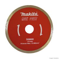 Disco-diamantado-Makfast-liso-110mm-D08800-Makita