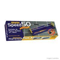 Cortador-de-piso-50--Speed-azul-e-amarelo-Irwin