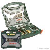 Jogo-X-Line-103-pecas-verde-Bosch