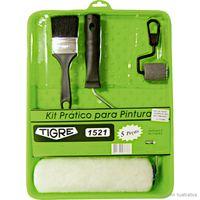 Kit-para-paredes-e-retoques-com-4-pecas-Verde-Tigre