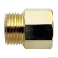 Niple-paralelo-3-4--x-3cm-cromado-Blukit