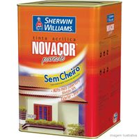Tinta-Latex-Novacor-acrilico-18-litros-branco-Sherwin-Williams