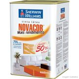 Tinta-Latex-Novacor-acrilico-18-litros-gelo-Sherwin-Williams