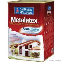 Tinta-Latex-Metalatex-acrilica-fosco-18L-branco-Sherwin-Williams