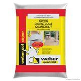 Argamassa-Super-Cimentcola-ACII-20Kg-Weber-Quartzolit