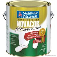 Tinta-Novacor-acrilico-piso-36L-vermelho-seguranca-Sherwin-Williams