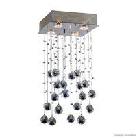 Lustre-de-cristais-Brihante-para-4-lampadas-GU10-transparente-Bronzearte