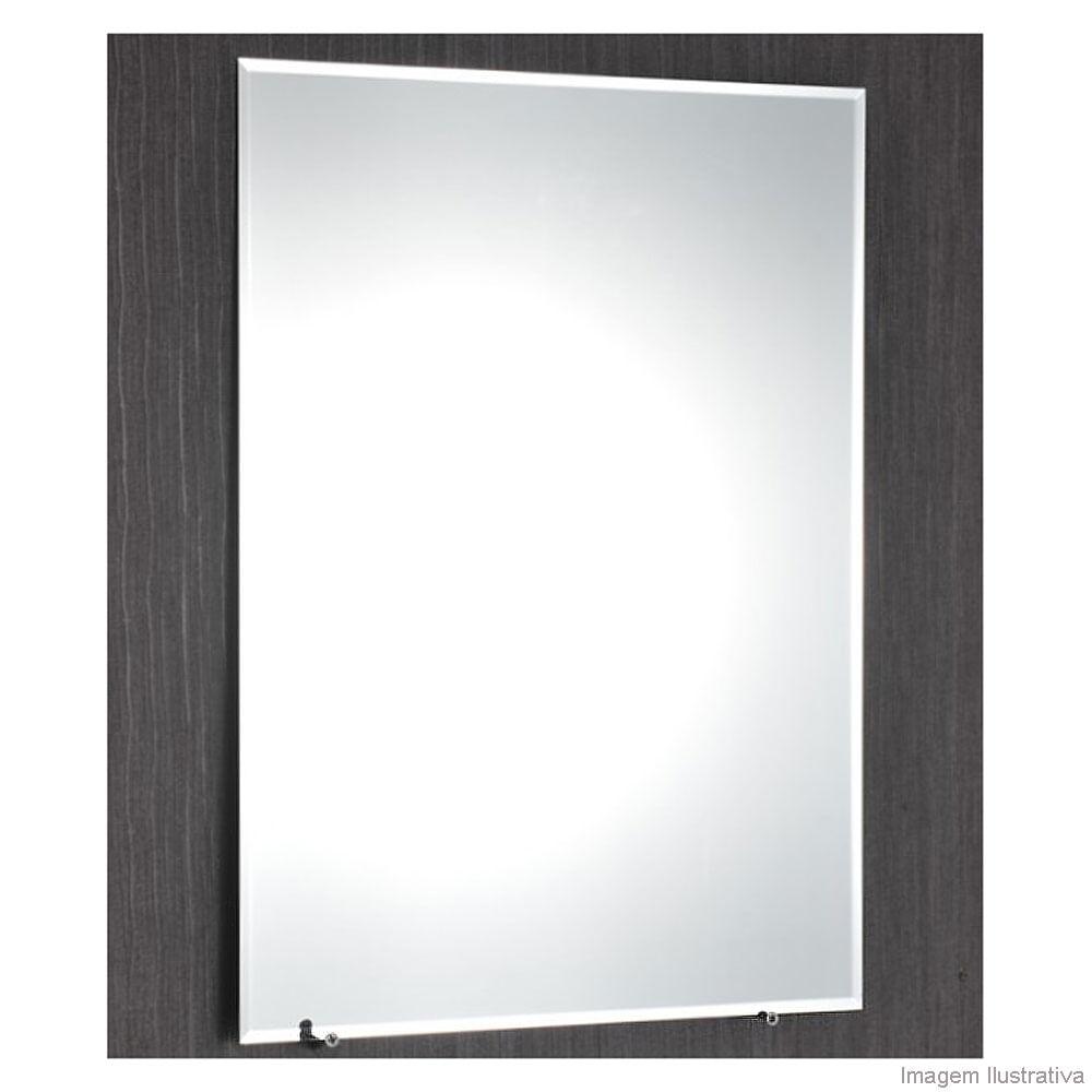 Espelhos Decorativos Para Banheiro Esf Rico E Mais Telhanorte ~ Espelho Grande Para Quarto Barato