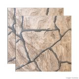 Piso-ceramico-43x43cm-Camila-pedra-bege-Avare