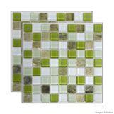 Pastilha-de-vidro-30x30cm-mix-mosaico-green-Vidro-Real