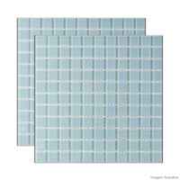 Pastilha-de-vidro-30x30cm-azul-claro-Vidro-Real
