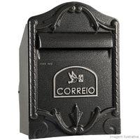 Caixa-de-correio-Beta-Eco-preta-Pintart