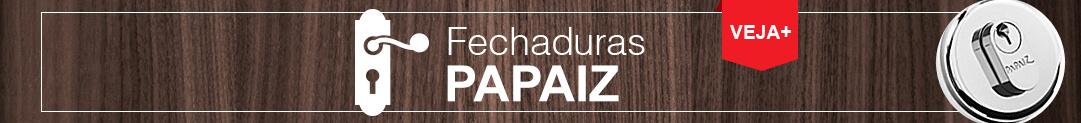 Banner M -  Fechaduras