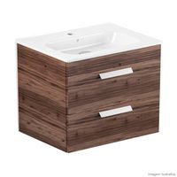 Gabinete-integrado-2-gavetas-Debba-80x45cm-com-lavatorio-castaine-Roca