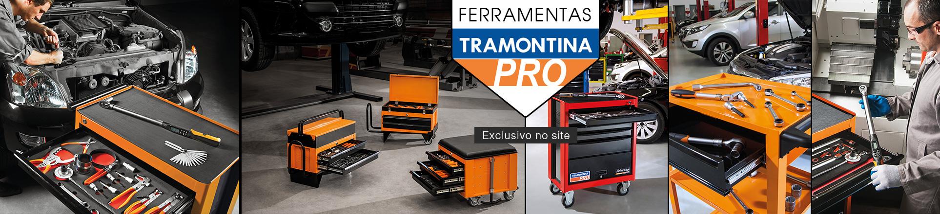 Banner - Tramontina