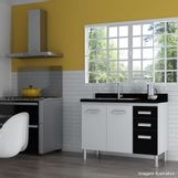 Gabinete-de-cozinha-Kaitos-114x53x70cm-1354-preto-Cerocha