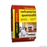 Argamassa-Refratario-5kg-Weber-Quartzolit