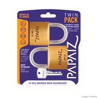 Cadeado-Twin-pack-SM-CR-35mm-2-cadeados-com-o-mesmo-segredo-Papaiz