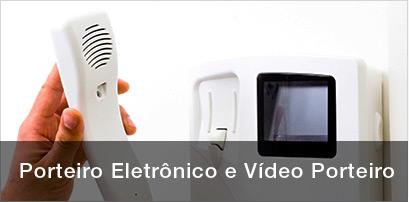 Banner P3 - Video Porteiro e Porteiro Eletrônico