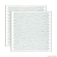 Pastilha-de-pedra-Strip-placa-286x286cm-branco-Glass-Mosaic