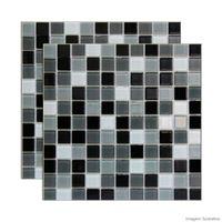 Pastilha-de-vidro-Miscelanea-placa-292x292cm-preto-e-branco-Glass-Mosaic