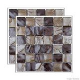 Pastilha-de-vidro-Junsui-placa-30x30cm-marrom-Glass-Mosaic
