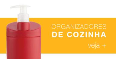Banner P1 -  Organização da Cozinha