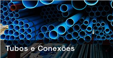 Banner P3 - Tubos e Conexões