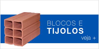 Banner P2 -  Blocos e Tijolos
