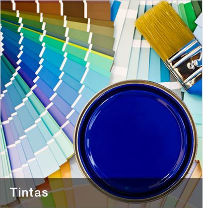 Banner G -  Tintas
