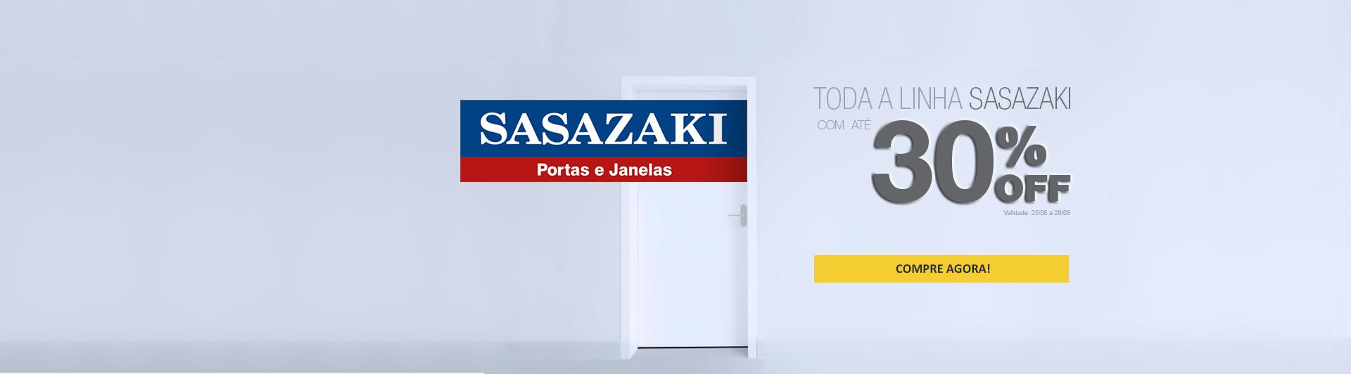 Banner Sasazaki