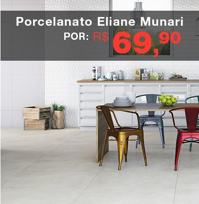 Mosaico G - Porcelanato Eliane