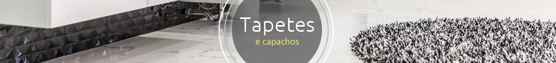 Banner M -  Tapetes