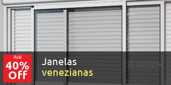 Banner P1 -  Janelas