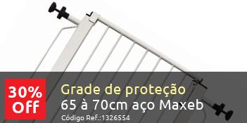 Banner P3 - Grade de Proteção