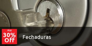 Banner P2 -  Fechaduras