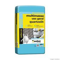Argamassa-para-uso-geral-Multi-massa-20kg-Weber-Quartzolit