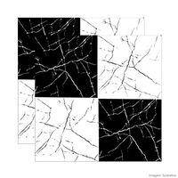 Piso-Rotocolor-Titanio-4475x4475cm-branco-e-preto-Formigres