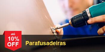 Banner P1 -  Parafusadeiras