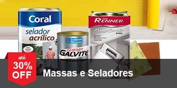 Banner P2 -  Massas e Seladores